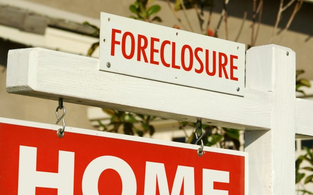 Foreclosure In South Carolina And What I Can Do With Property Before And After