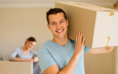 The South Carolinian's Checklist For Moving Out