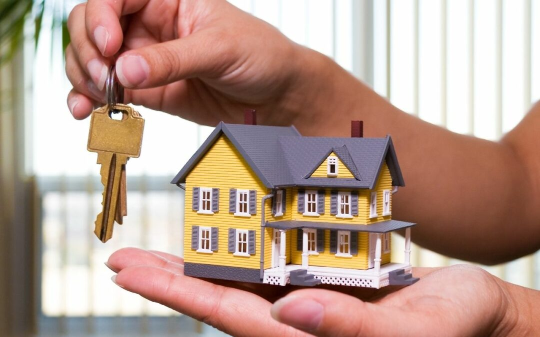 Why It's The Right Time To Sell Your House In Greenville, SC